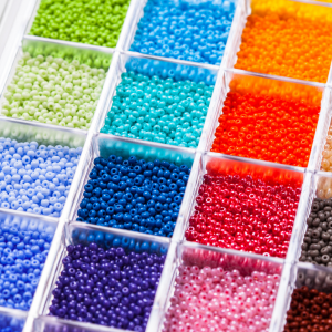 Seed Beads | Sequins