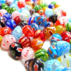 Plastic Beads | Glass Beads