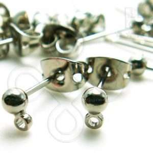 Ear Studs & More