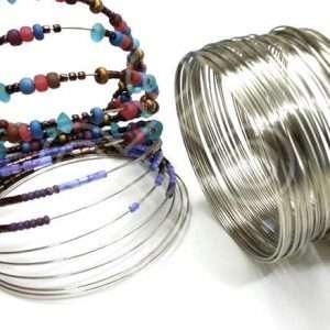 Stringing Wires